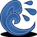 Иконата за BitTorrent